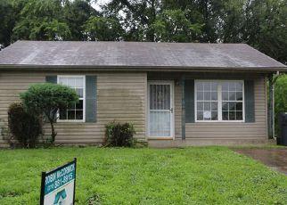Casa en Remate en Oak Grove 42262 SHADOW RIDGE AVE - Identificador: 4157814318