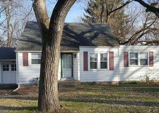 Casa en Remate en Anderson 46012 NURSERY RD - Identificador: 4157877839