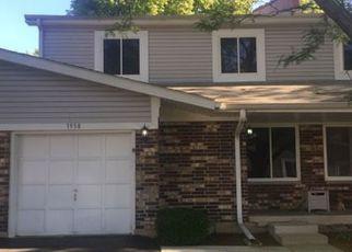 Casa en Remate en Palatine 60074 N HERITAGE DR - Identificador: 4157890984