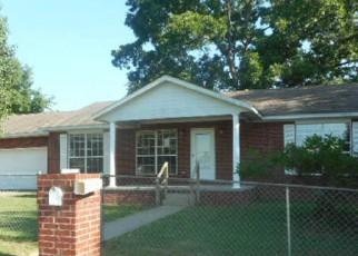 Casa en Remate en Hulbert 74441 E 6TH ST - Identificador: 4158017991