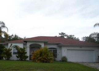 Casa en Remate en North Port 34286 MAYFLOWER TER - Identificador: 4158068793