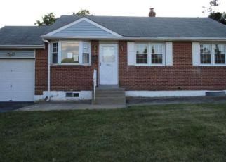 Casa en Remate en Wilmington 19804 STANTON RD - Identificador: 4158122211