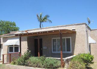 Casa en Remate en San Diego 92105 41ST ST - Identificador: 4158169519