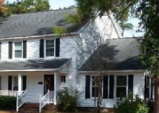 Casa en Remate en Wilmington 28412 W CASCADE RD - Identificador: 4158608366