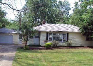 Casa en Remate en Mentor 44060 EVERGREEN DR - Identificador: 4158777423