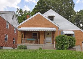 Casa en Remate en Cincinnati 45211 MARYDELL PL - Identificador: 4158919329