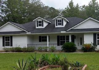Casa en Remate en Hilliard 32046 INGHAM RD - Identificador: 4158964442