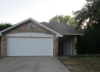Casa en Remate en Copperas Cove 76522 ATKINSON AVE - Identificador: 4159148841