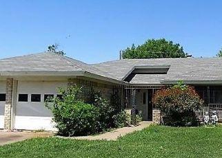 Casa en Remate en Wichita Falls 76310 BRIARGROVE DR - Identificador: 4159164150