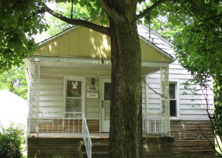 Casa en Remate en Youngstown 44515 FOREST HILL DR - Identificador: 4159216271