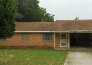 Casa en Remate en Durant 74701 MASON ST - Identificador: 4159271463