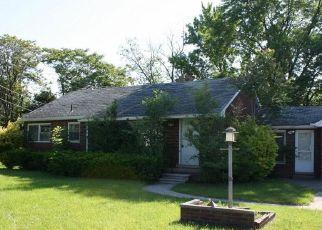 Casa en Remate en Utica 48317 RYAN RD - Identificador: 4159439646