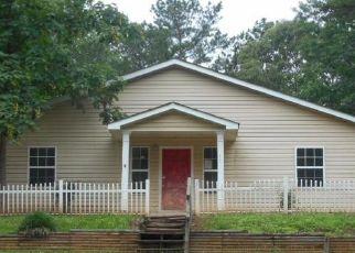 Casa en Remate en Fruithurst 36262 COUNTY ROAD 233 - Identificador: 4159690155
