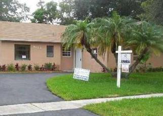 Casa en Remate en Fort Lauderdale 33351 NW 47TH CT - Identificador: 4160353249
