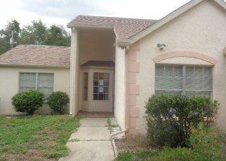 Casa en Remate en Port Richey 34668 FOREST RUN CT - Identificador: 4160361580