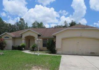 Casa en Remate en Ocala 34473 SW 128TH LOOP - Identificador: 4160365521