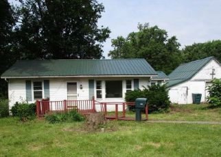 Casa en Remate en Boonville 47601 N 1ST ST - Identificador: 4160573109