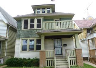 Casa en Remate en Milwaukee 53208 N 37TH ST - Identificador: 4160590192