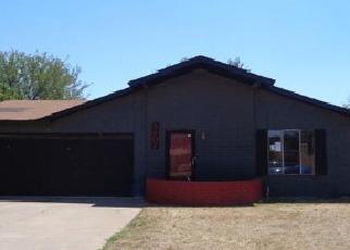 Casa en Remate en Plainview 79072 RIDGEWAY DR - Identificador: 4160637505