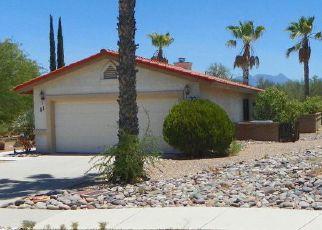 Casa en Remate en Green Valley 85614 W CALLE FRAMBUESA - Identificador: 4161251992