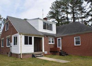 Casa en Remate en Freeman 23856 GOVERNOR HARRISON PKWY - Identificador: 4161295335