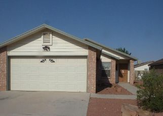 Casa en Remate en El Paso 79927 VALLE DE ORO DR - Identificador: 4161309347