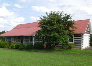 Casa en Remate en Mount Airy 27030 TURKEY FORD RD - Identificador: 4161372419