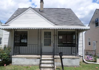 Casa en Remate en Lincoln Park 48146 SCHULTZ ST - Identificador: 4161418406