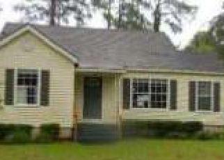 Casa en Remate en Moultrie 31768 FAIRVIEW DR - Identificador: 4161747775