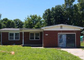 Casa en Remate en Haysville 67060 CLINTON AVE - Identificador: 4161809522