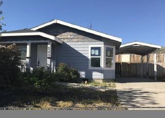 Casa en Remate en Reno 89506 TENAYA CREEK LN - Identificador: 4161934339