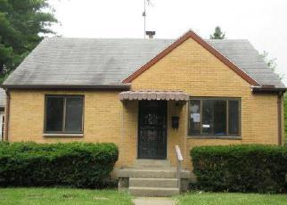 Casa en Remate en Dayton 45419 OAK PARK AVE - Identificador: 4161949226