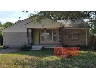 Casa en Remate en Oklahoma City 73112 DIANE DR - Identificador: 4161974641
