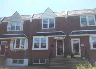 Casa en Remate en Philadelphia 19135 WALKER ST - Identificador: 4162007483