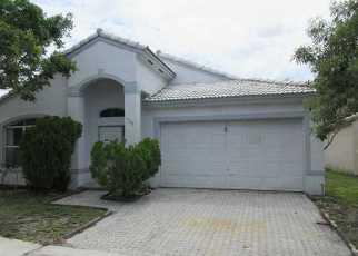 Casa en Remate en Hollywood 33025 SW 105TH AVE - Identificador: 4163191775