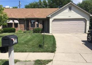 Casa en Remate en Indianapolis 46227 MEDINA WAY - Identificador: 4163219355