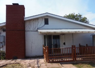 Casa en Remate en Odessa 79762 E 49TH ST - Identificador: 4163267535