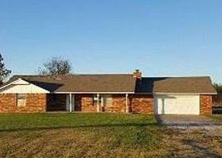 Casa en Remate en Meeker 74855 CURTIS DR - Identificador: 4163355122