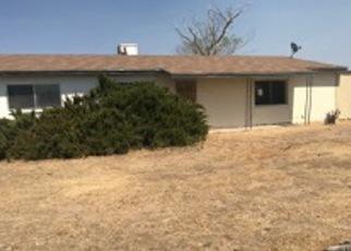 Casa en Remate en Willcox 85643 W HUFF LN - Identificador: 4163702440