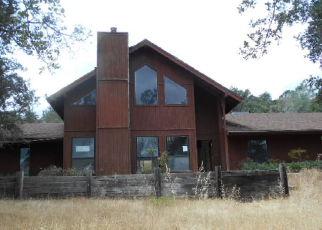 Casa en Remate en Coarsegold 93614 HORSESHOE DR - Identificador: 4163716908