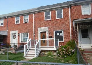 Casa en Remate en Middle River 21220 GROVETHORN RD - Identificador: 4163867113