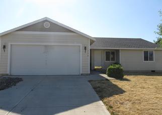 Casa en Remate en Moxee 98936 N GLACIER ST - Identificador: 4164099694