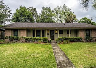 Casa en Remate en Houston 77096 DARNELL ST - Identificador: 4173841993