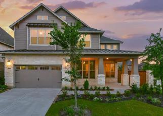 Casa en Remate en Cypress 77433 TEXAS SAGE WAY - Identificador: 4175800152
