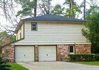 Casa en Remate en Conroe 77385 BROOK HOLLOW DR - Identificador: 4184043714