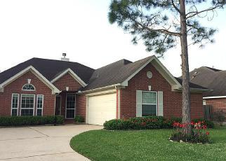 Casa en Remate en Pearland 77584 SUNLIT BAY DR - Identificador: 4185405366