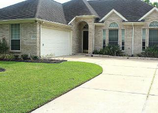 Casa en Remate en Pearland 77584 E PEACH HOLLOW CIR - Identificador: 4185552530