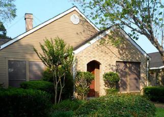 Casa en Remate en Houston 77058 IVY GROVE DR - Identificador: 4189006389