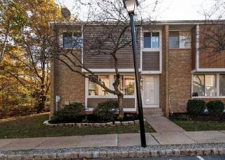 Casa en Remate en Hillsborough 08844 CHESTNUT CT - Identificador: 4189284959