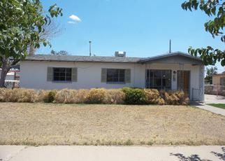 Casa en Remate en El Paso 79905 CANTON CT - Identificador: 4190353603
